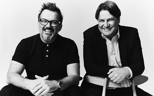 Wunderman Thompson Appoints Bas Korsten and Daniel Bonner as Global Chief Creative Officers