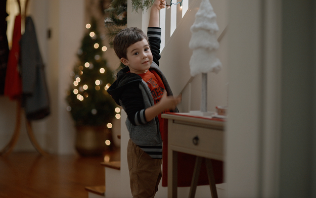 Lucky Post Embraces The Little Things For JCPenney's New Holiday Campaign