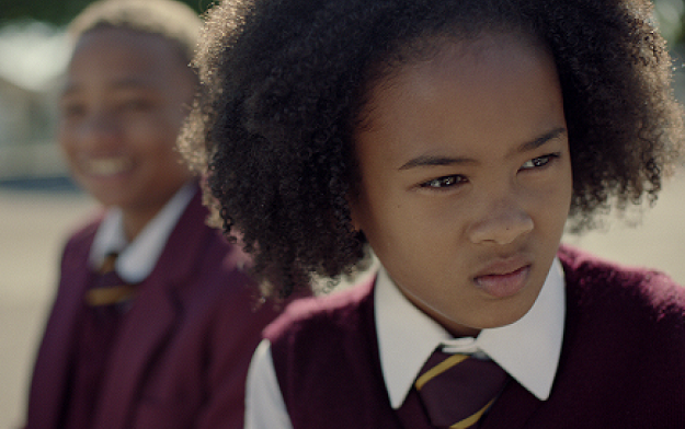 HelloFCB+ and the City of Cape Town tell South African men to lead by example in a provocative campaign against gender-based violence