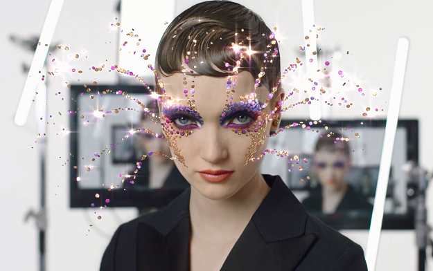 MNSTR and Dior explore the future of make-up