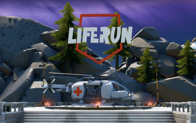 Fortnite Gamers Are Saving Lives Rather Than Taking Them