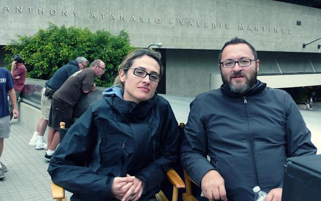 Logan & Sons Signs Award-Winning, International Directing Duo Atanasio + Martinez
