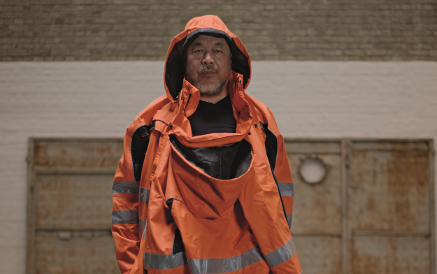 Art For Everyone: Build Your Own Original Ai Weiwei With Materials From HORNBACH