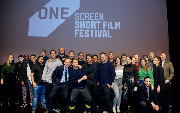 "BBDO New York's ""Back-to-School Essentials"" Wins Best of Show At One Screen Short Film Festival"
