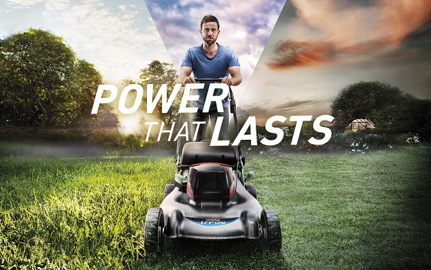 Southpaw Launches First Major Campaign for Honda Power Products
