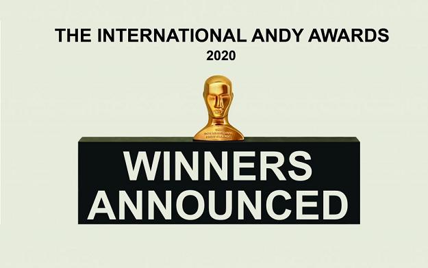 Serviceplan Group Wins 7 Gold Awards at ANDYs 2020