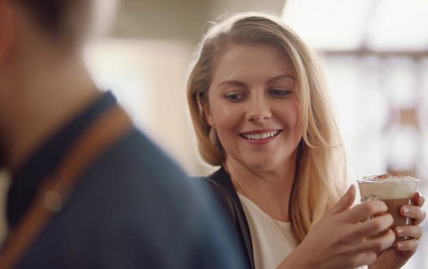 WorkInProgress Creates Campaigns for Two Nescafe Brands