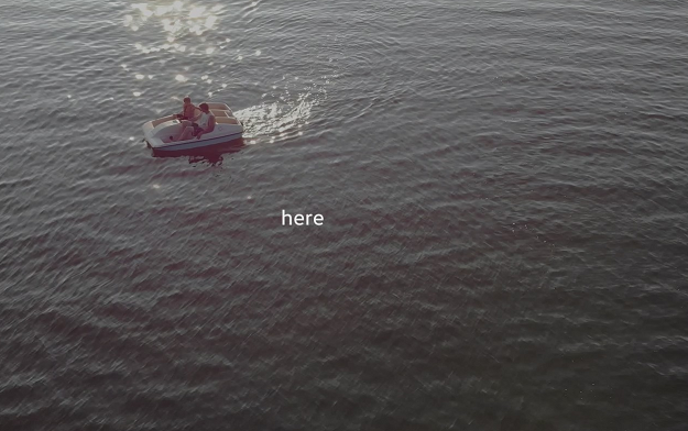 "Volkswagen Offers an Ode to ""Here"" in a New Series of Films from DDB Paris"