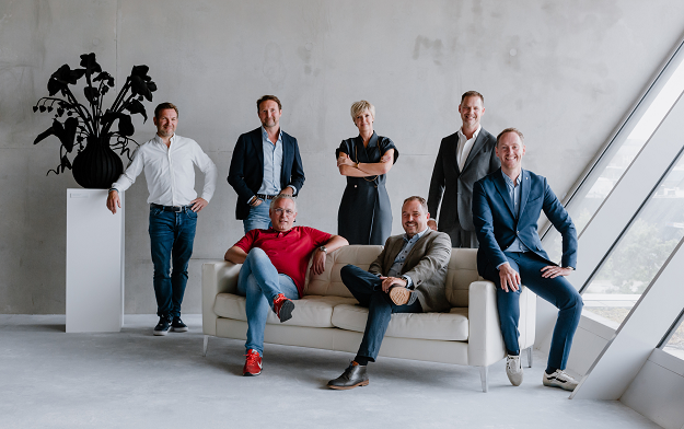 Serviceplan Group Strengthens Presence in The Netherlands with Mediaxplain and Serviceplan/Mediaplus Merger