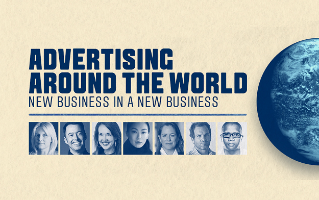 "Global Creative Leaders Discuss Business Challenges At ""Advertising Around the World"" Panel"