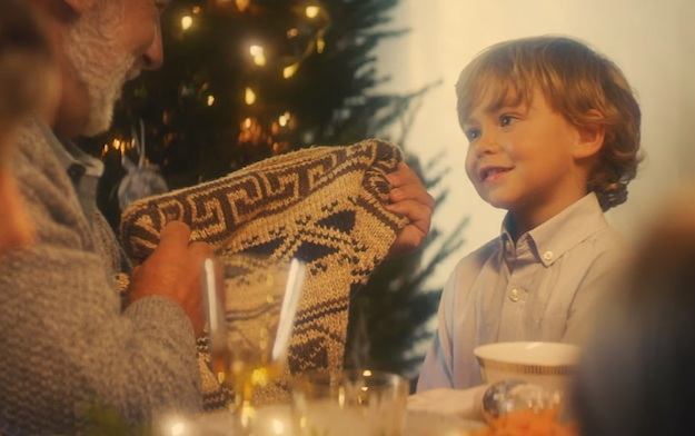 Ad of the Day | Very.co.uk's New Christmas Campaign Celebrates Every Moment this Christmas