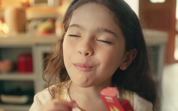 Imagination is Celebrated in New Quench Campaign for Sun-Maid