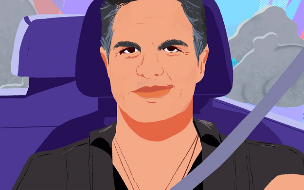 Mark Ruffalo Headlines Cast of Global and Local Superheroes in Veloz's New Upbeat Campaign by Superconductor