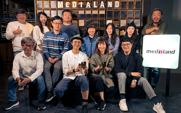 Hakuhodo Group's Medialand Wins Grand Effie at 2020 Effie Awards Greater China
