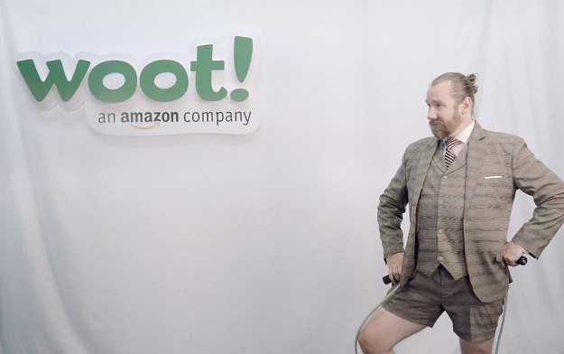 Ad of the Day   We Are Woot! A Low-Fi Campaign By The New Blank Welcomes Massive Views