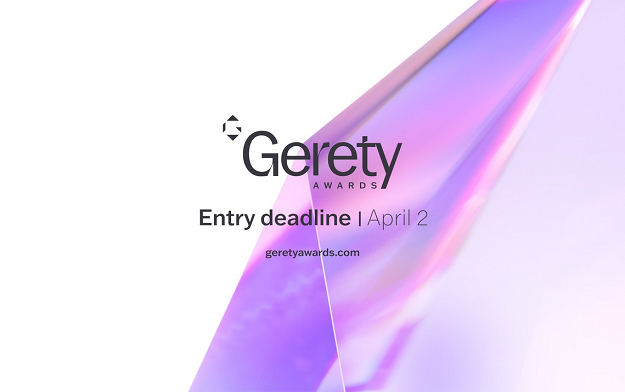 The 2021 Gerety Awards Deadline Will Be April 2