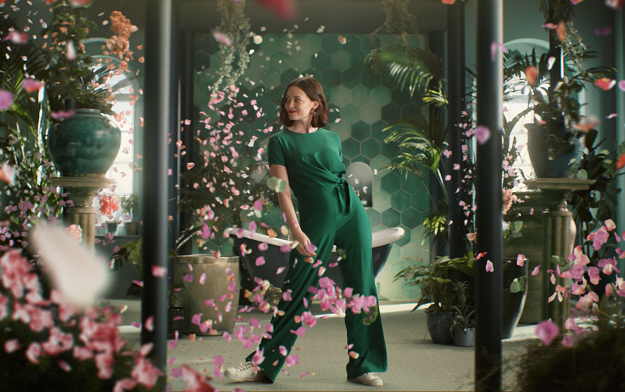 Zoflora Explodes Onto TV Screens With New Campaign From Quiet Storm