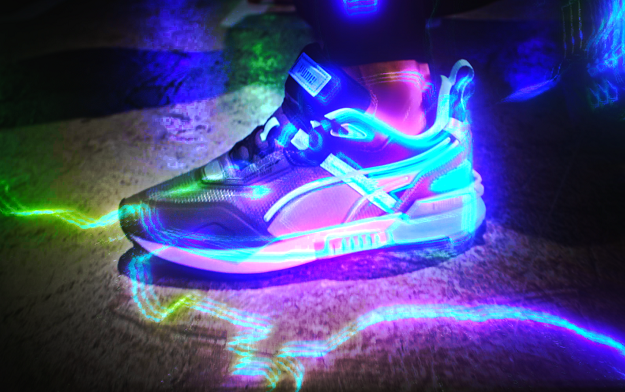 Ad of the Day | Let Your Feet Make the Music with PUMA's Interactive Social Campaign