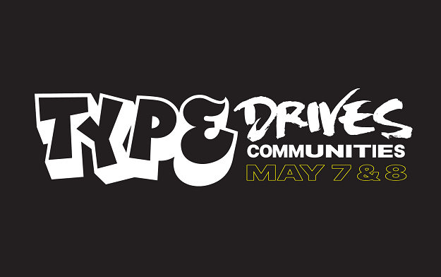 "Type Directors Club Announces Global ""Type Drives Communities"" Virtual Conference"