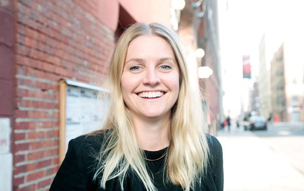 HUSH Promotes Executive Producer Kristen DiCamillo to Partner