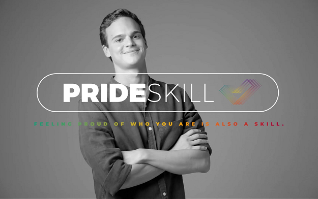 P&G Releases #PrideSkill Movement To Valorize Even More The Diversity Within The Corporate World