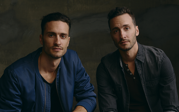 Production Boutique Rakish Signs Production Duo TWIN for US Representation