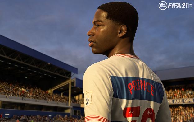 Kiyan Prince Returns as a Virtual Professional Footballer to Raise Awareness of Knife Crime