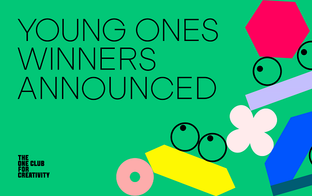 Schools and Students in 23 Countries Win in The One Club's Young Ones Student Awards 2021