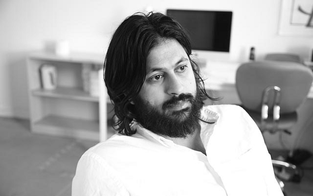 Director Vikram Gandhi Brings Experience In Fiction and Non-Fiction To Branded Content Via Bullitt