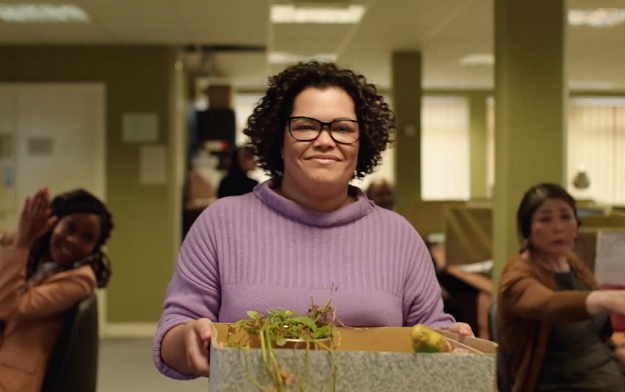 """Courtney Hoffman of Lief Makes Commercial Directing Debut With """"Message Privately"""""""