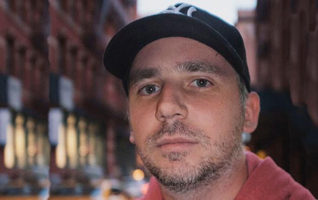Cut+Run Editor Adam Bazadona Heads West