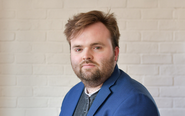 Benji Compston Named Head of Business Development At SYN