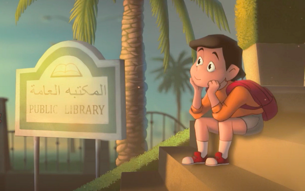 Ad of the Day | AECB and Serviceplan Middle East Campaign Features Charming Animated Film
