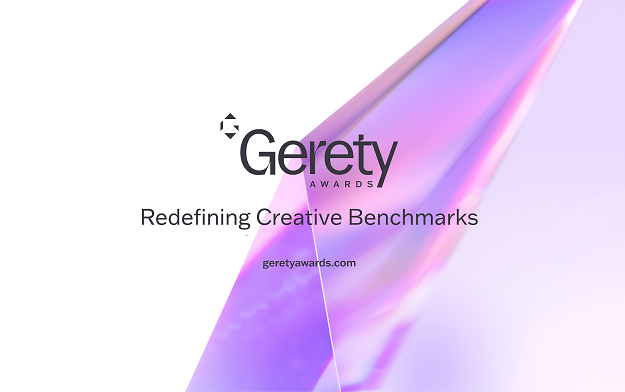 Gerety Awards Announce Global Agency & Network of the Year