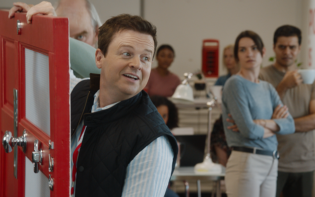 Engine Creative Launches Latest Santander Ad With New Bank of Antandec Antics