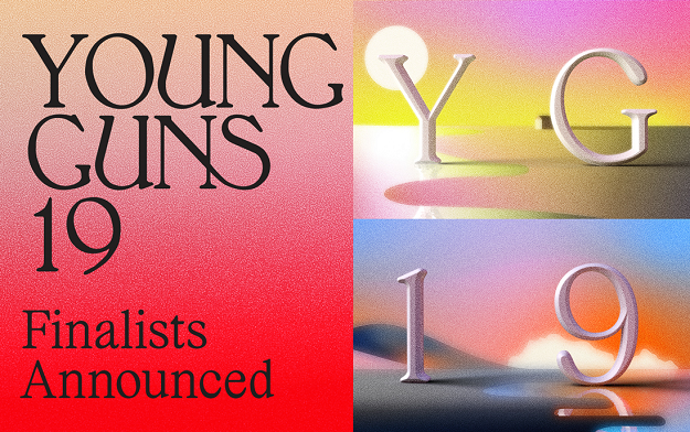 The One Club Announces Global Finalists For Young Guns 19