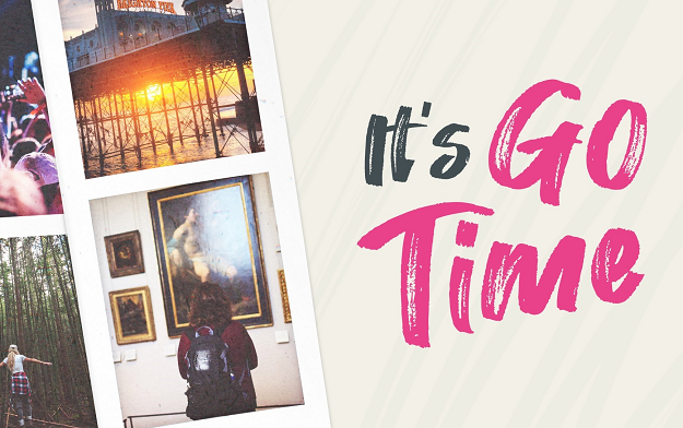 """Govia Thameslink Railway Launch """"It's Go Time"""" Campaign by TMW Unlimited"""
