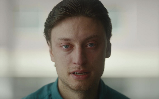 Ad of the Day | Someplace Nice Releases a Hard-Hitting PSA Normalising Grief
