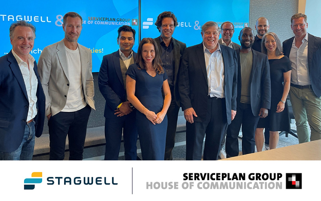 Serviceplan and Stagwell Form Strategic Alliance To Offer Scaled Media and Digital Set-Ups