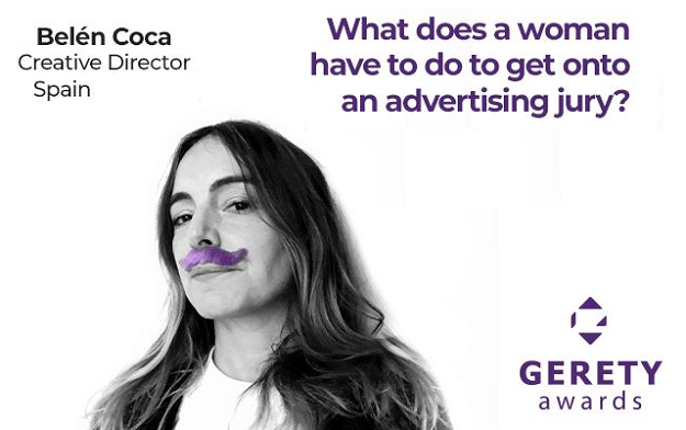 The Gerety Awards Launch a Call for Entries campaign With a Message of Action to the Industry as a Whole