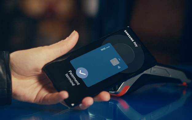 Sid Lee Paris and Samsung Electronics France Showcase Samsung Pay in Trio of Films