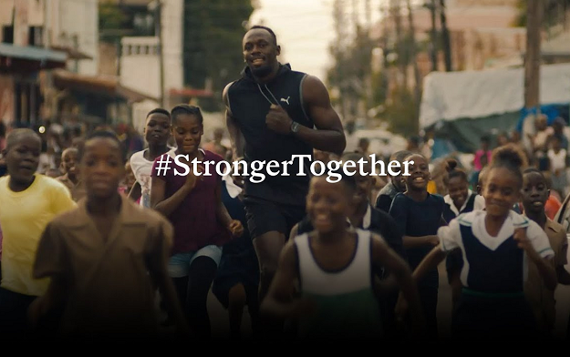 """Kevin Foley & Mark Zibert Co-direct  the Inspiring 2021 IOC Campaign """"Stronger Together"""""""